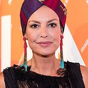 NLD/Amsterdam/20170930 - Orange Babies Gala 2017, Mickey Hoogendijk