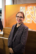ELENA SHCHUKINA;  London Art Fair, Business Design Centre, Upper St. Islington. 19 January 2015