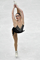 Kaetlyn OSMOND Canada <br /> Ladies Free Skating  <br /> Milano 23/03/2018 Assago Forum <br /> Milano 2018 - ISU World Figure Skating Championships <br /> Foto Andrea Staccioli / Insidefoto