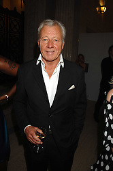 PER NEUMAN Managing Director of Estee Lauder at the M.A.C. Viva Glam party featuring a performance by Dita Von Teese of 'Lipteese' held at the Bloomsbury Ballroom, Victoria House, Bloomsbury Square, London on 27th June 2007.<br /><br />NON EXCLUSIVE - WORLD RIGHTS