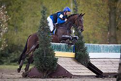 Van Asselberghs Philippe, (BEL), Esprit<br /> Nationale Finale AVEVE Eventing Cup Paarden <br /> Minderhout 2016<br /> © Hippo Foto - Dirk Caremans<br /> 24/04/16