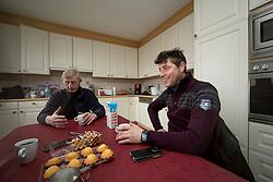 Dekens Erik, Dekens Frederik, BEL<br /> Hengstenhouderij Dekens - Kester 2017<br /> © Hippo Foto - Dirk Caremans<br /> 26/02/17