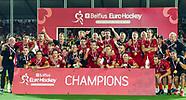 Belgium Men v Spain Men 240819
