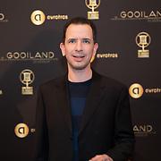 NLD/Hilversum/20200130 - Uitreiking De Gouden RadioRing 2020, Bart Arens