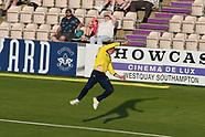 Hampshire County Cricket Club v Sussex County Cricket Club 160721