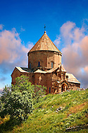 10th century Armenian Orthodox Cathedral of the Holy Cross on Akdamar Island, Lake Van Turkey 54 .<br /> <br /> If you prefer to buy from our ALAMY PHOTO LIBRARY  Collection visit : https://www.alamy.com/portfolio/paul-williams-funkystock/lakevanturkey.html<br /> <br /> Visit our TURKEY PHOTO COLLECTIONS for more photos to download or buy as wall art prints https://funkystock.photoshelter.com/gallery-collection/3f-Pictures-of-Turkey-Turkey-Photos-Images-Fotos/C0000U.hJWkZxAbg