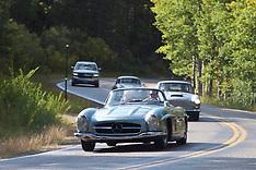 050 1962 Mercedes-Benz 300SL Roadster