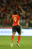 20170325 - Brussels, Belgium / Fifa WC 2018 Qualifying match : Belgium vs Greece / <br />