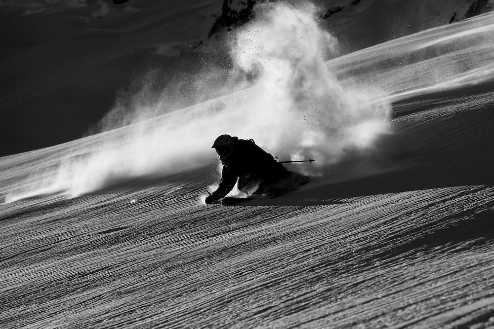 Rider Kaj Zackrisson  Location: Sochi (Russia)