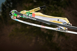 Domen Prevc (SLO) during Ski Flying Hill Men's Individual Competition at Day 4 of FIS Ski Jumping World Cup Final 2017, on March 26, 2017 in Planica, Slovenia. Photo by Grega Valancic / Sportida
