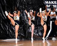 FIU Cheerleaders (Nov 05 2011)