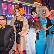 NLD/Amsterdam20151111 - Premiere Priscilla, Queen of the Desert, ............