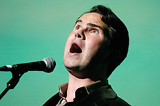 Jimmy Carr 11th December 2005