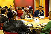 Police and City Residents' Dialogue, Reading, PA