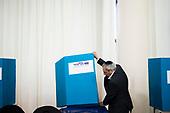 Israeli Politics and Politicians