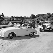 SCCA Meet 1953