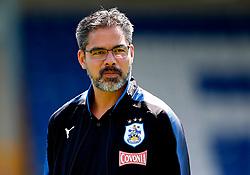 Huddersfield Town manager David Wagner - Mandatory by-line: Matt McNulty/JMP - 16/07/2017 - FOOTBALL - Gigg Lane - Bury, England - Bury v Huddersfield Town - Pre-season friendly