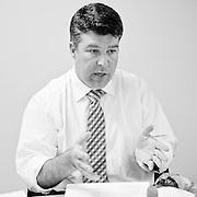 Nick Pettit, Project Manager, Bidwells