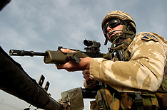 2005 March Op Telic V Iraq