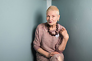 Dame Vivienne Westwood at A Child of Jago store opening on Charing Cross Road in London on Thursday 16th October 2014<br /> Photos by Ki Price