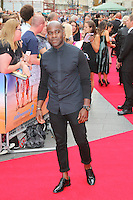 Melvin O'Doom, The Inbetweeners 2 - World Film Premiere, Leicester Square, London UK, 05 August 2014, Photo by Richard Goldschmidt