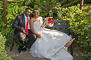 Sue & Collie's Wedding Day at Thames Hospice, Windsor on Friday 11 June 2015.