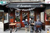 Paris restaurants 'la bonne affaire' this season's good deals