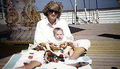 New Documentary on Princess Diana - 24 July 2017