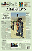 September 10, 2021 - ASIA-PACIFIC: Front-page: Today's Newspapers In Asia-Pacific