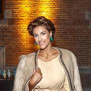 NLD/Amsterdam/20150919 - Modeshow Mart Visser - The Confidence, Kristina Bozilovic