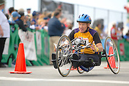 Handcycle 26th NVW