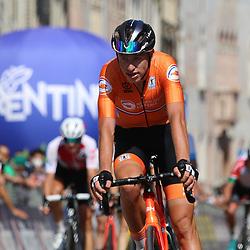 TRENTO (ITA): CYCLING: SEPTEMBER 11th: <br />Alex Molenaar