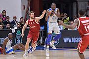 DESCRIZIONE : Eurolega Euroleague 2015/16 Group D Dinamo Banco di Sardegna Sassari - Brose Basket Bamberg<br /> GIOCATORE : Jarvis Varnado<br /> CATEGORIA : Passaggio<br /> SQUADRA : Dinamo Banco di Sardegna Sassari<br /> EVENTO : Eurolega Euroleague 2015/2016<br /> GARA : Dinamo Banco di Sardegna Sassari - Brose Basket Bamberg<br /> DATA : 13/11/2015<br /> SPORT : Pallacanestro <br /> AUTORE : Agenzia Ciamillo-Castoria/L.Canu