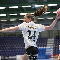 2021-02-10: Silkeborg-Voel KFUM - Team Esbjerg