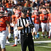 Football: Carroll University (Wisconsin) Pioneers vs. Illinois Wesleyan University Titans