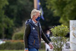 Lansink Jos, BEL<br /> Belgisch Kampioenschap Jumping  <br /> Lanaken 2020<br /> © Hippo Foto - Dirk Caremans<br /> 02/09/2020
