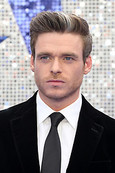 'Rocketman' UK film premiere at the Odeon Luxe in Leicester Square in London, UK. 20 May 2019 Pictured: Richard Madden. Photo credit: Fred Duval/MEGA TheMegaAgency.com +1 888 505 6342