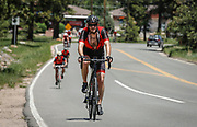SHOT 6/10/17 11:38:15 AM - Doug Pensinger Memorial Road Ride 2017. The 52 mile ride which took place on the one year anniversary of the passing of Getty Images photographer Doug Pensinger featured more than 30 riders many of whom had ridden with Doug in the past.  (Photo by Marc Piscotty / © 2017)