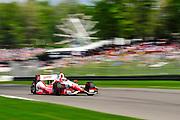 30 March - 1 April, 2012, Birmingham, Alabama USA.Justin Wilson (18) .(c)2012, Jamey Price.LAT Photo USA