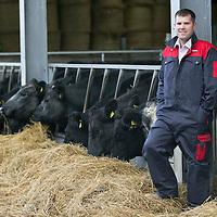 Farmer Graham Cameron