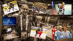 Hockeypotalen.dk er et arkiv med Dansk Ishockey fotos mm. igennem 33 år.<br /> <br /> Analog fra 1987 til 1999 ( ikke online ) Digital fra 1999 og frem ( online )<br /> <br /> Følg med på Facebook: https://www.facebook.com/hockeyportalen.dk<br /> <br /> Pga overflytning mm. fra et ældre system, vil der løbende være opdatering.<br /> <br /> Søger I fotos som endnu ikke er online, kan I kontakte HockeyPortalen på tlf: 40 27 78 26 eller mail: hockeyportalen@nhcfoto.dk