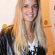 NLD/Amsterdam/20121001- Uitreiking Bachelorette List 2012, Arantxa Rus