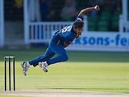 Kent County Cricket Club v Sri Lanka 160514