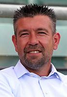 Sion, 16. Juli 2011, Fussball Super League, FC Sion - FC Zuerich, Zuerichs Trainer Urs Fischer (Pascal Muller/EQ Images)