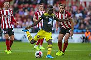 Sheffield United v Southampton 140919