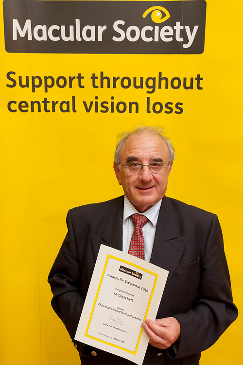 Macular Society Conference<br /> Victoria Park Plaza London