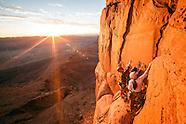 Utah Adventure Journal - On the Rocks