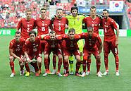 Czech Republic/South Korea for Getty