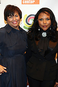 2 December 2010-New York, NY- l to r: Deb L. Lee, Lynn Whitfield at the Imagenenation Revolution Awards sponsored by BET Networks and held at the Walter Reade Theater on December 2, 2010 at Lincoln Center in New York City. Photo Credit: Terrence Jennings