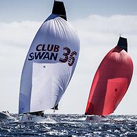 SWAN 36